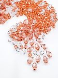 Crystal Jewellery Royalty Free Stock Photos