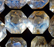 Crystal jewels Stock Photo