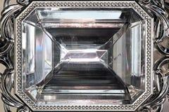 Crystal luxury Stock Photography