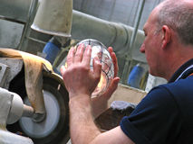 Crystal Making