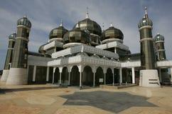 crystal moské Arkivbilder