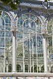 Crystal Palace Royalty Free Stock Images