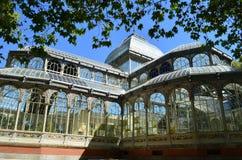 Crystal Palace Foto de archivo