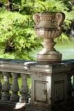 Crystal Palace (cristal Palacio de) i Retiro parkerar, Madrid, Spanien. Royaltyfria Foton