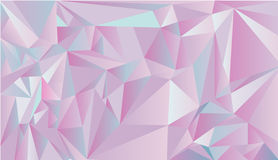 Crystal paper Stock Photography