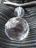 Crystal Pendant Royaltyfri Bild