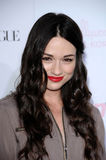 Crystal Reed Stock Photos