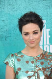 Crystal Reed Stock Photo