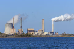 Free Crystal River Florida Nuclear Power Plant Royalty Free Stock Photos - 93580768