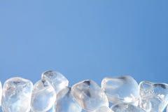 crystal rock Royaltyfri Bild