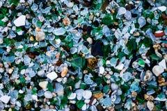 Crystal sand för ` s Arkivbilder