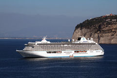 Crystal serenity Stock Images