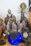 Crystal Set Fotos de Stock Royalty Free