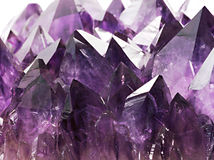 Crystal Stone Royalty Free Stock Photography