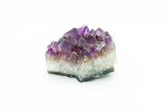 Crystal Stone Image libre de droits