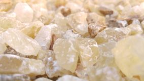Crystal Stones Royalty Free Stock Photography