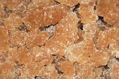 Crystal sugar Royalty Free Stock Photo