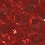 Crystal texture Royalty Free Stock Photos