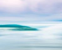 Crystal Wave colorido Imagenes de archivo