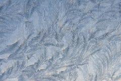 Ice mosaic royalty free stock image
