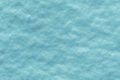 Crystal yttersida av azursnö Royaltyfri Fotografi