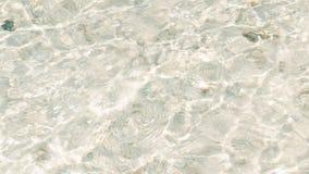 Crystalic Translucent Waves stock footage