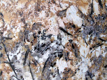 Crystalline Marble Texture Stock Images