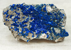 Crystallization Stock Image
