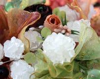 crystallized sugar Στοκ Εικόνα