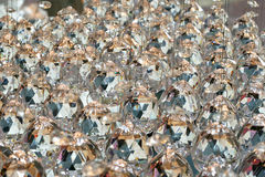Crystals Royalty Free Stock Photos
