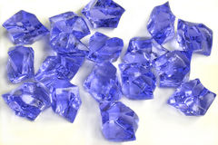Crystals Royalty Free Stock Image