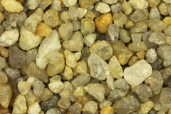 Crystals of quartz sand  background Stock Image