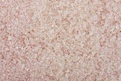 Crystals sugar Royalty Free Stock Photo