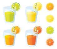 Cs витамина иллюстрация вектора