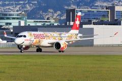 CS300 spécial des Suisses Image libre de droits