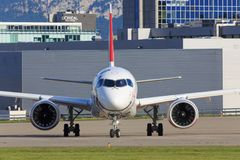 CS300 spécial des Suisses Image stock