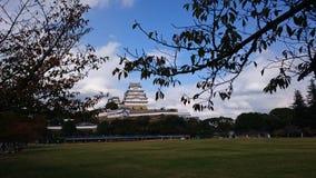 csastle de Himeji photos stock