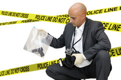 CSI royalty free stock image
