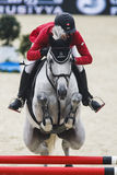 CSIO Barcelona 2013 Stock Photos