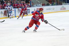 CSKA defender Sean Morrison Stock Photos