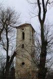 Csonka-Turm in Val stockbilder