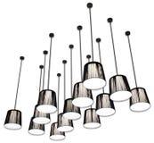 csp lights Στοκ Εικόνες