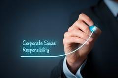 CSR concept Stock Photos
