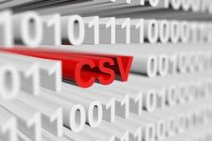 Csv Stock Photos