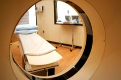 Ct Scan Stock Images