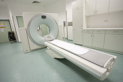 Ct scan Royalty Free Stock Photography