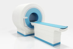 CT Scan Machine Stock Images