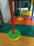 CTCD-barns pelare för mitt 010 för lek royaltyfri fotografi