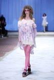 CTOC Porter Fashion Show: Boudoir, Zagreb, Croácia Fotografia de Stock