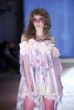 CTOC Porter Fashion Show: Boudoir, Zagreb, Croácia Foto de Stock Royalty Free